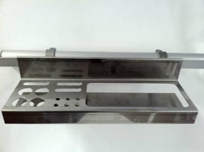 Stainless Steel Tool Rack